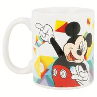 Mickey Mouse - Kubek ceramiczny 325 ml (Color Flow)