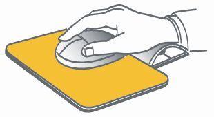 TUCANO Anti-Stress Ellittico - Podkładka pod mysz