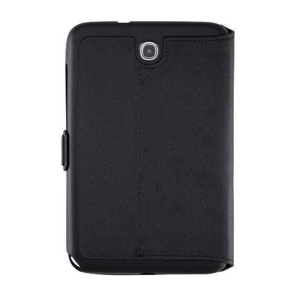 Speck FitFolio - Etui Samsung Galaxy Note 8.0 (Black Vegan Leather)