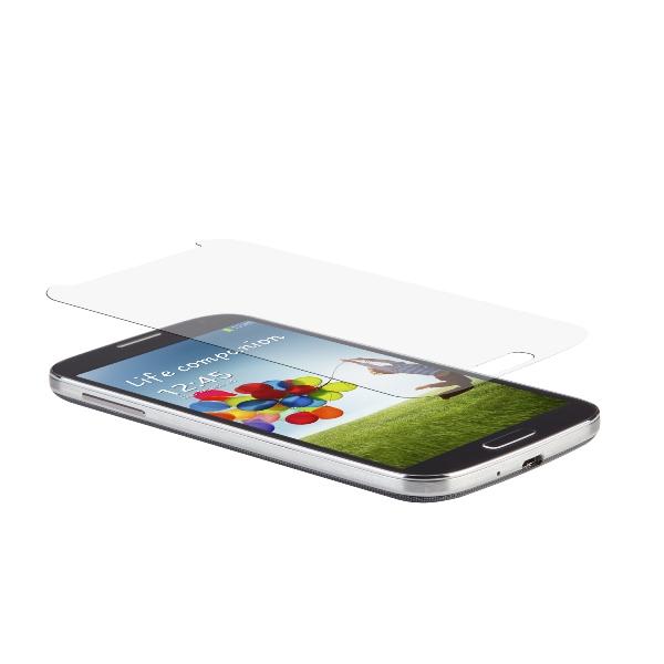 Speck Shieldview Matte - Folia ochronna Samsung Galaxy S4 (3-pak)