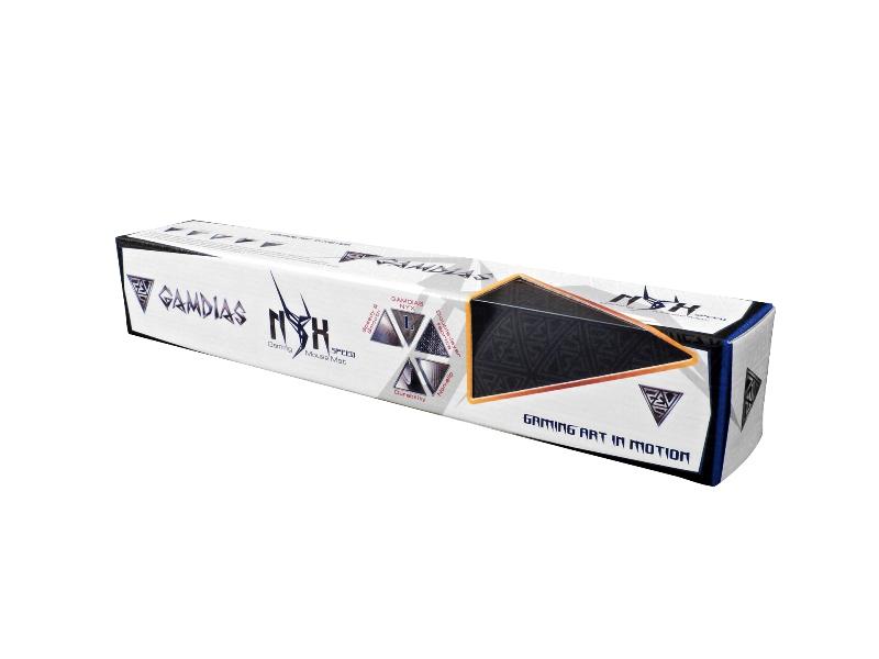 Gamdias Nyx Speed - Podkładka pod mysz rozmiar L