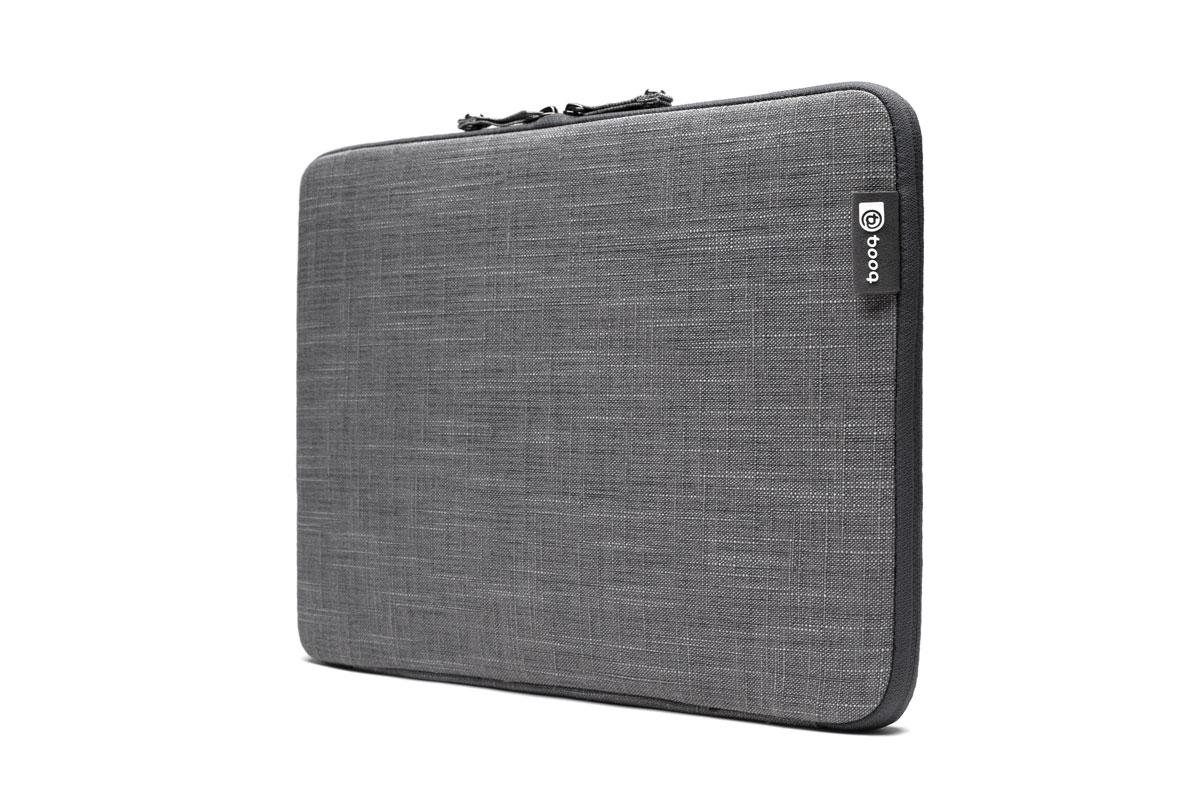 "Booq Mamba sleeve 15 - Pokrowiec MacBook Pro Retina 15"" (szary)"