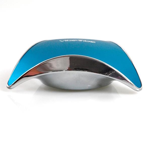 Vibe-Tribe Ninja Sapphire Głośnik wibracyjny RMS 3W (niebieski)