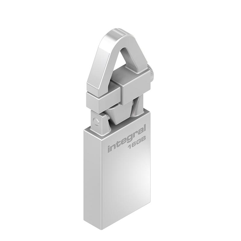 Integral pendrive USB 16 GB TAG USB 3.0 Read speed up to 140 MB/s
