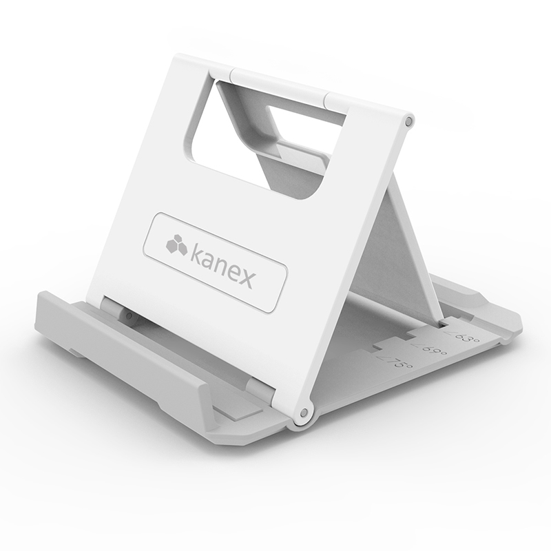 Kanex iDevice Stand - Regulowany stojak do iPhone, iPad (2 szt. w zestawie)