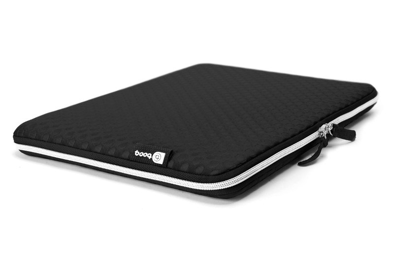"Booq Taipan Spacesuit 13 - Pokrowiec MacBook Air 13"" / MacBook Pro 13""/ MacBook Pro 13"" Retina / Ultrabook 13"" (czarny)"