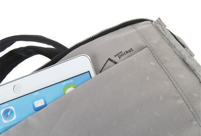 "TUCANO Shine Slim Bag - Torba MacBook Air 13"" / MacBook Pro 13"" / MacBook Pro 13"" Retina / Ultrabook 13"" (czarny)"