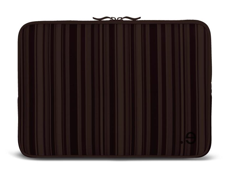 "be.ez LA robe Allure - Pokrowiec MacBook Air 13"" / MacBook Pro 13"" Retina / Ultrabook 13"" (brązowy)"