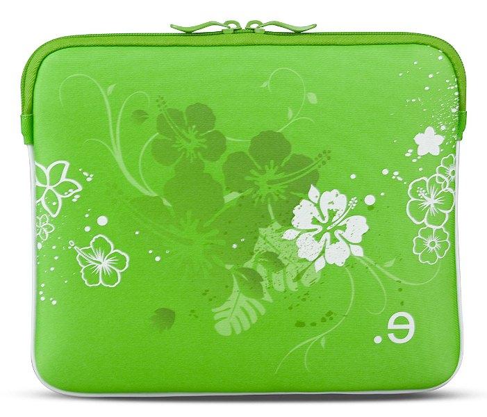 be.ez LA robe Moorea - Pokrowiec iPad 2/3/4 (zielony)