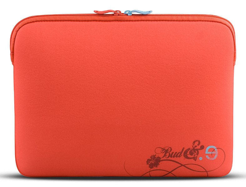 be.ez LA robe Moorea - Pokrowiec iPad 2/3/4 (pomarańczowy)