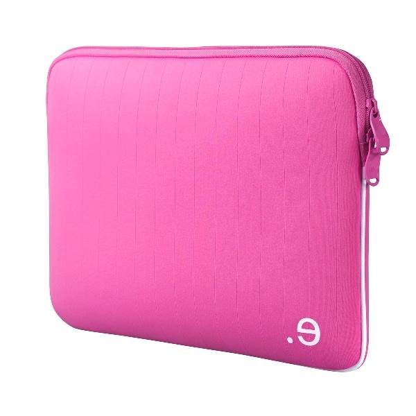 "be.ez LA robe Rose - Pokrowiec MacBook Air 11"" (French Rose)"
