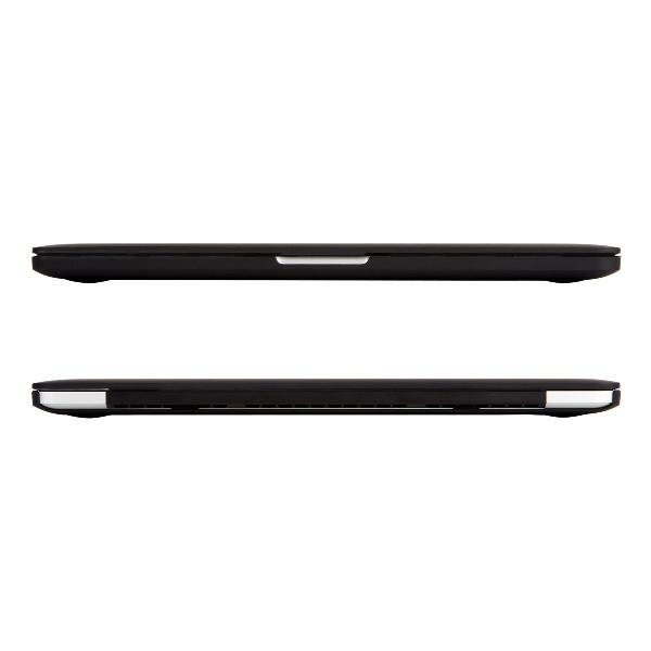 "Moshi iGlaze - Obudowa MacBook Pro Retina 13"" (czarny)"