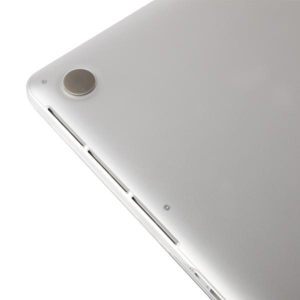 """Moshi iGlaze - Obudowa MacBook Pro Retina 15"""" (przezroczysty)"""