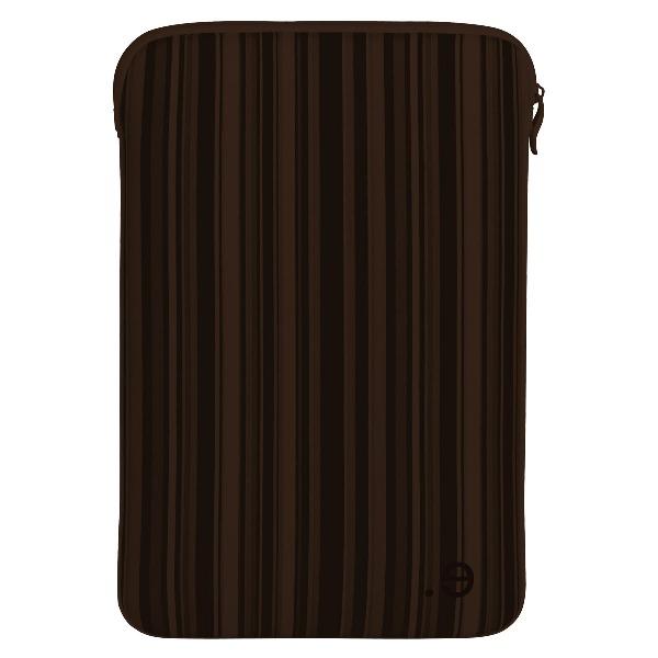 "be.ez LA robe Allure - Pokrowiec MacBook Air 11"" (brązowy)"