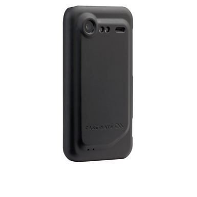 Case-mate Barely There - Etui HTC Incredible S (czarny)
