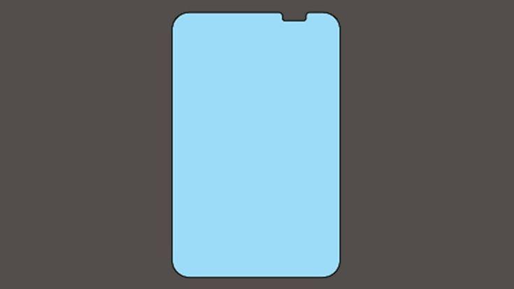 Wrapsol Ultra - Pancerna folia na ekran HTC Wildfire S