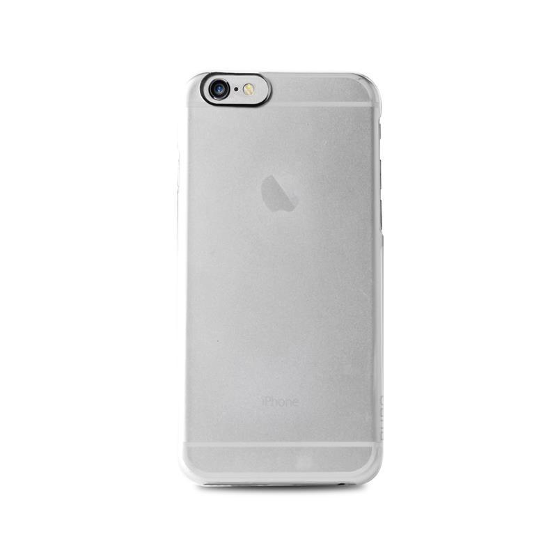 PURO Crystal Cover - Etui iPhone 6s Plus / iPhone 6 Plus (przezroczysty)