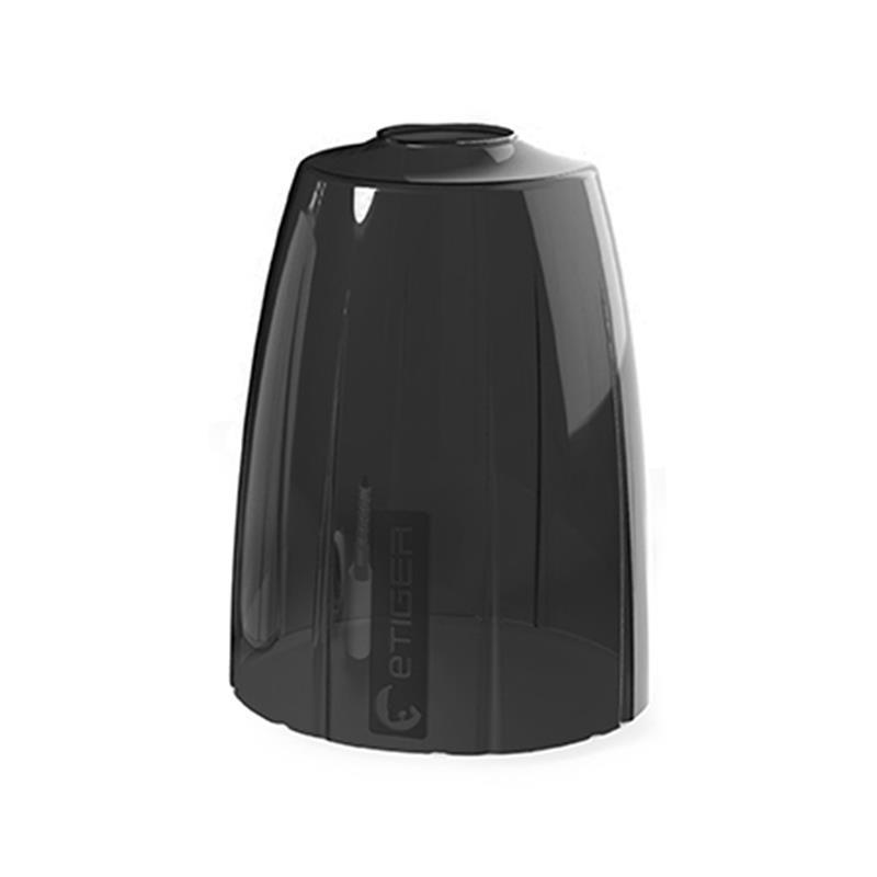 eTIGER Cover Glossy - Nakładka na Cosmic LED lub Cosmic+ (czarny)