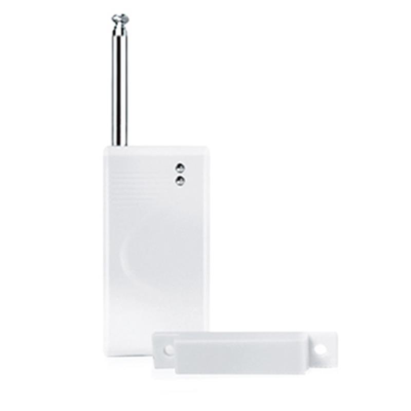 eTIGER Long-distance Door Contact - Magnetyczny czujnik kontaktowy na okno/drzwi o dużym zasięgu