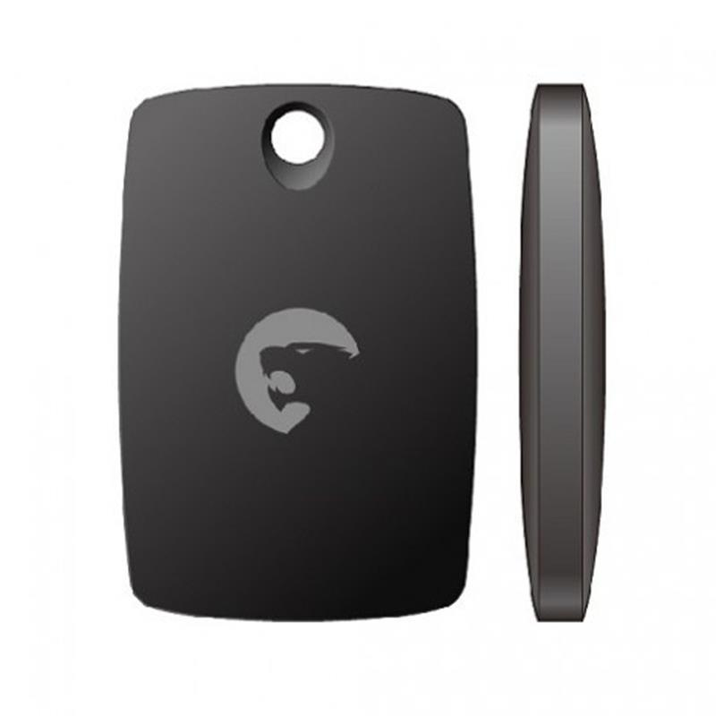 eTIGER RFID Tag - Bezprzewodowa zawieszka