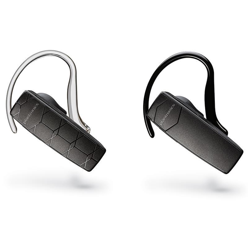 Plantronics Explorer 10 - Uniwersalna słuchawka Bluetooth (czarny)