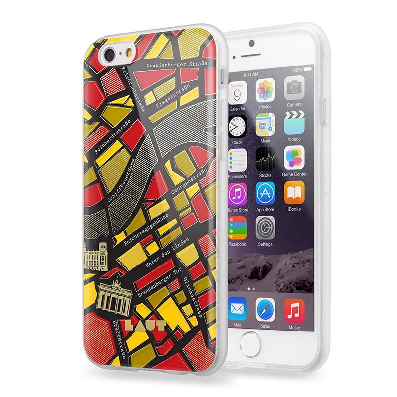 Laut NOMAD - Etui iPhone 6s / iPhone 6 (Berlin)