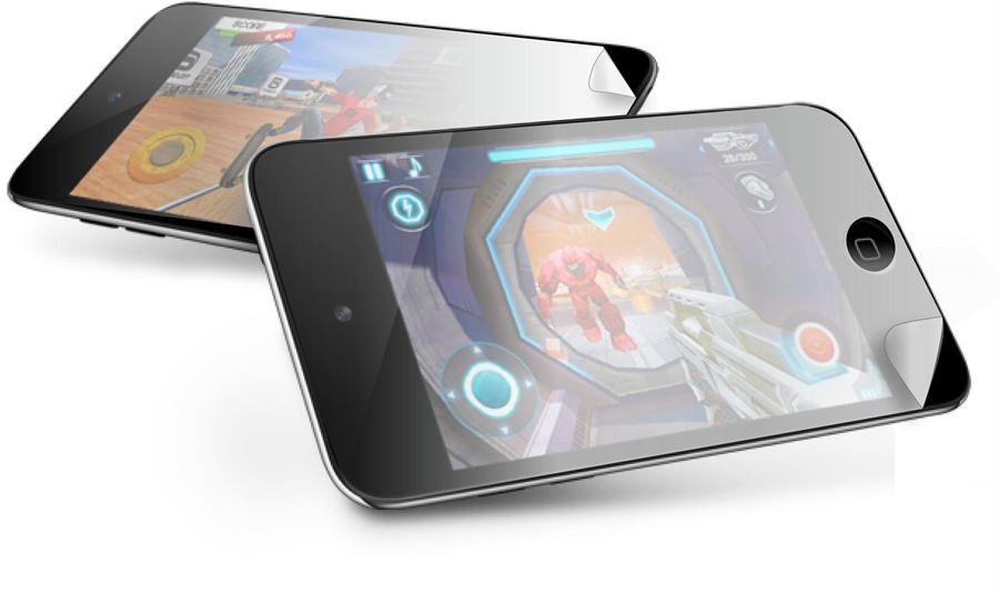 PURO Folia ochronna na ekran iPod touch 4