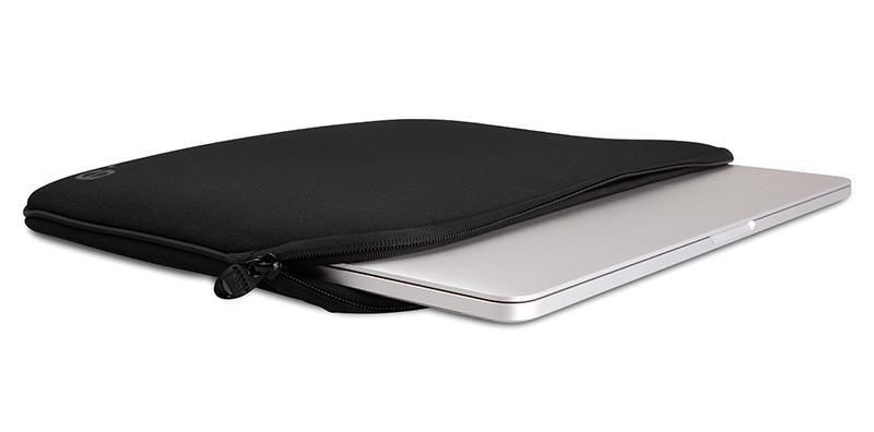 """be.ez LA robe One - Pokrowiec MacBook 12"""" (czarny)"""