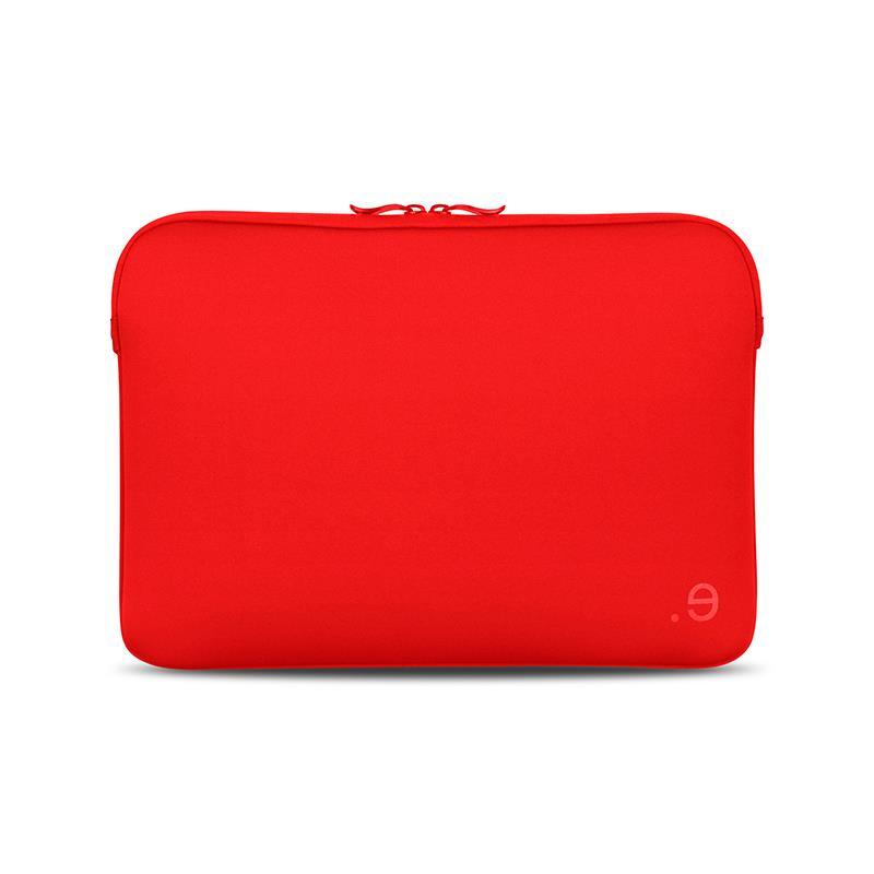 """be.ez LA robe One - Pokrowiec MacBook 12"""" (czerwony)"""