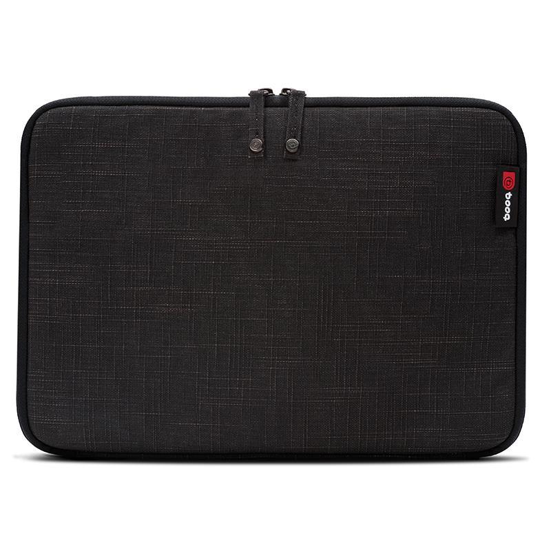 "Booq Mamba sleeve 12 - Pokrowiec MacBook 12"" (czarny)"