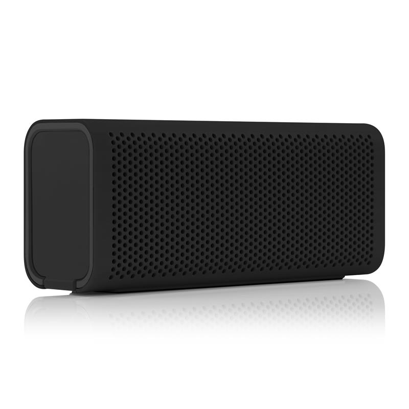 Braven 705 HD Portable Black - Głośnik bezprzewodowy z funkcją Power Bank (1400 mAh)