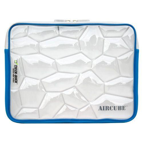 "Sumdex Aircube™ - Pokrowiec PC 15.4"" (niebieski)"