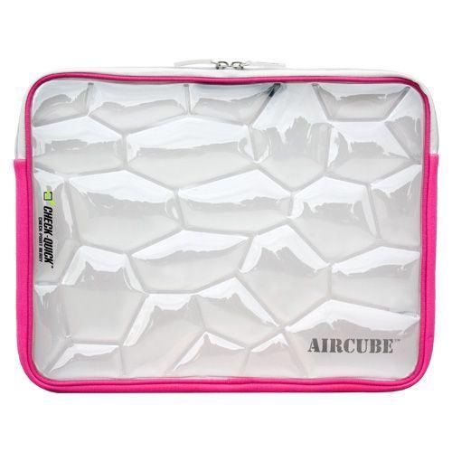 "Sumdex Aircube™ - Pokrowiec PC 15.4"" (różowy)"