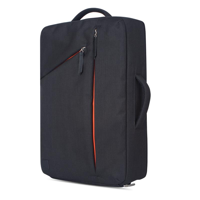"Moshi Venturo - Plecak do laptopa max. 15"" + kieszeń na iPada (Charcoal Black)"