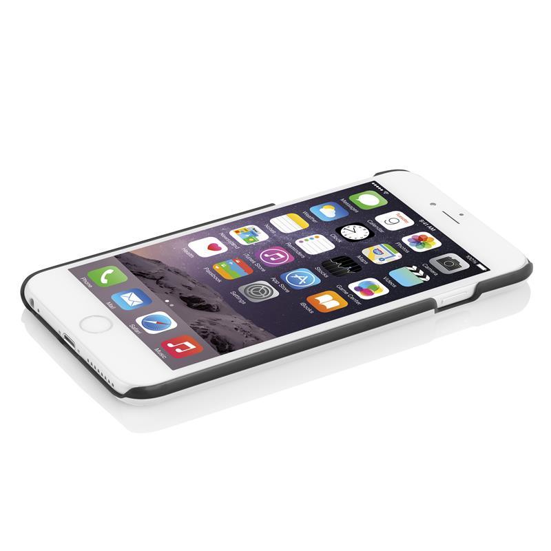 Incipio Feather SHINE Case - Etui iPhone 6 Plus (biały)