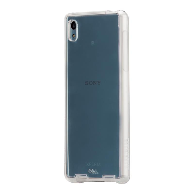 Case-mate Tough Naked - Etui Sony Xperia Z3+ (przezroczysty)