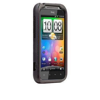 Case-mate Tough - Etui HTC Incredible S (czarny)