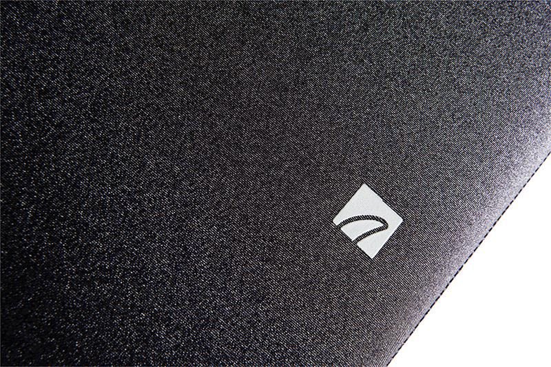 """TUCANO Elements - Pokrowiec MacBook 12"""" (czarny)"""