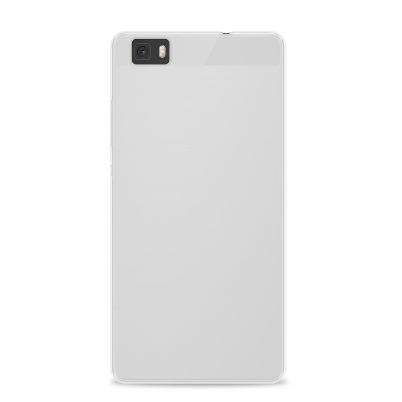 """PURO Ultra Slim """"0.3"""" Cover - Etui Huawei P8 Lite (półprzezroczysty)"""