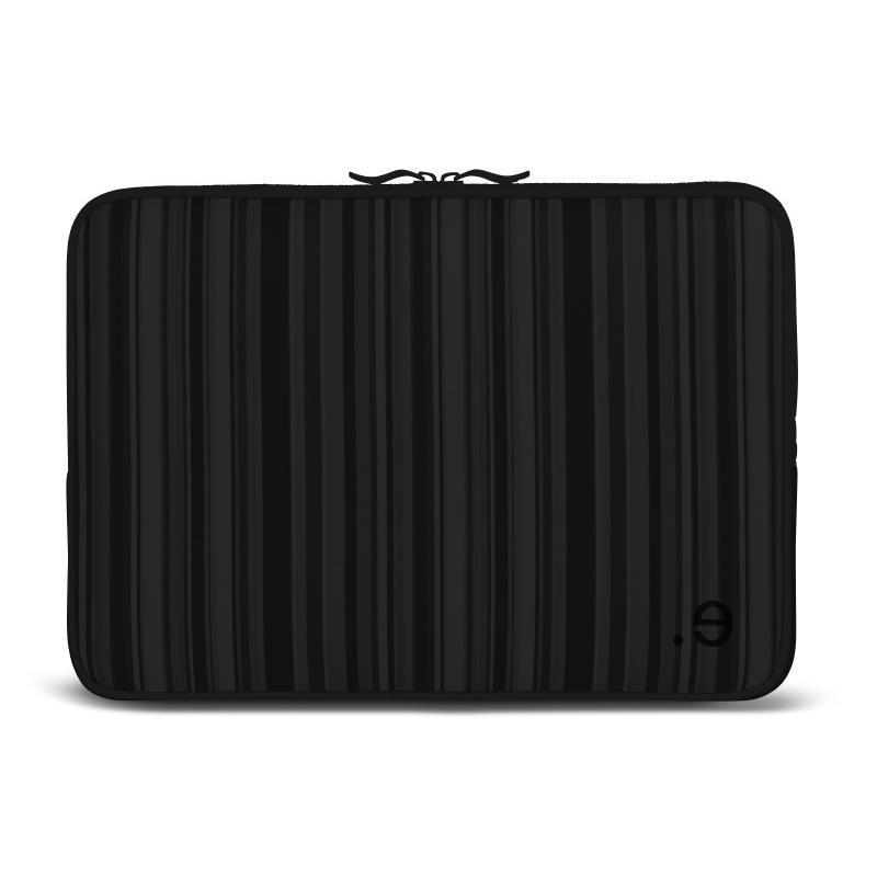 """be.ez LA robe Allure - Pokrowiec MacBook 12"""" (czarny)"""