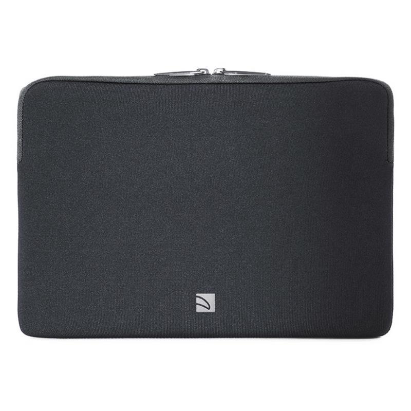 """TUCANO Elements - Pokrowiec MacBook Air 13"""" (czarny)"""