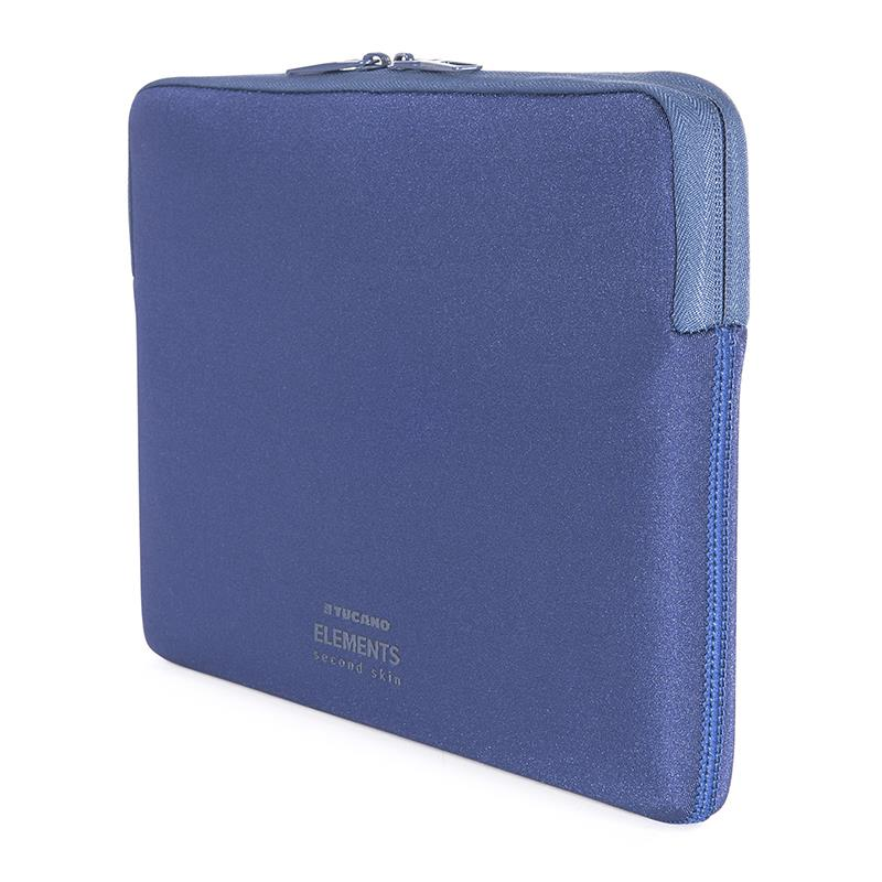 "TUCANO Elements - Pokrowiec MacBook Air 13"" (niebieski)"