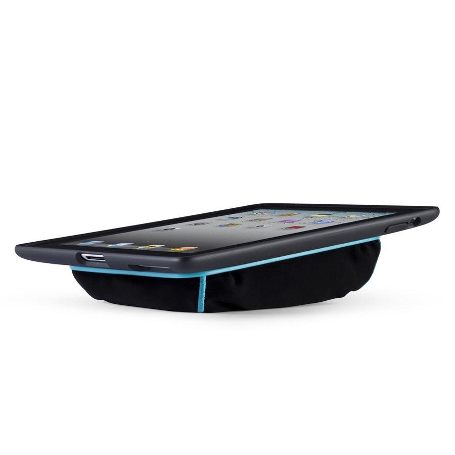 Speck ComfyShell - Etui z poduszką iPad 2/3/4