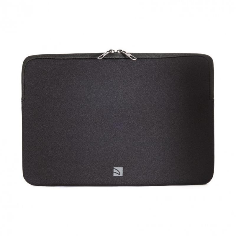"TUCANO Elements - Pokrowiec MacBook Pro 13"" Retina / iPad Pro 12.9"" (czarny)"