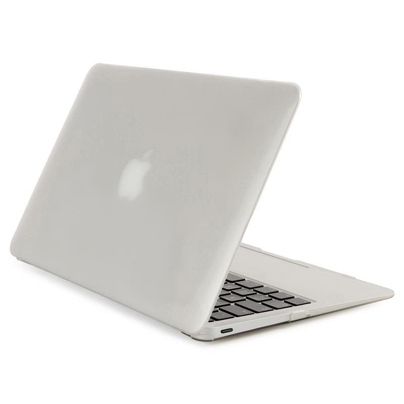 """Tucano Nido Hard Shell - Obudowa MacBook 12"""" (przezroczysty)"""