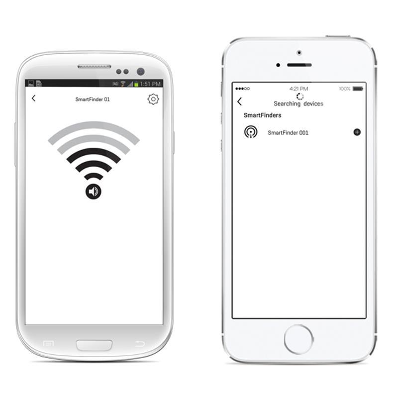 OORT SmartFinder - Inteligentny lokalizator