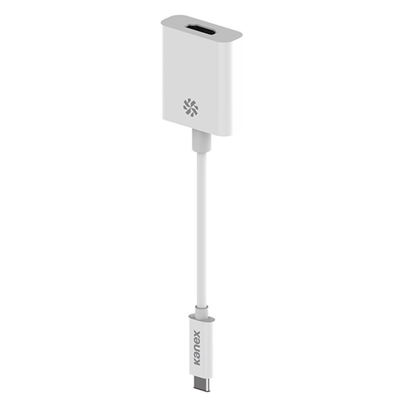 Kanex przejściówka z USB-C na HDMI 4K (21 cm)