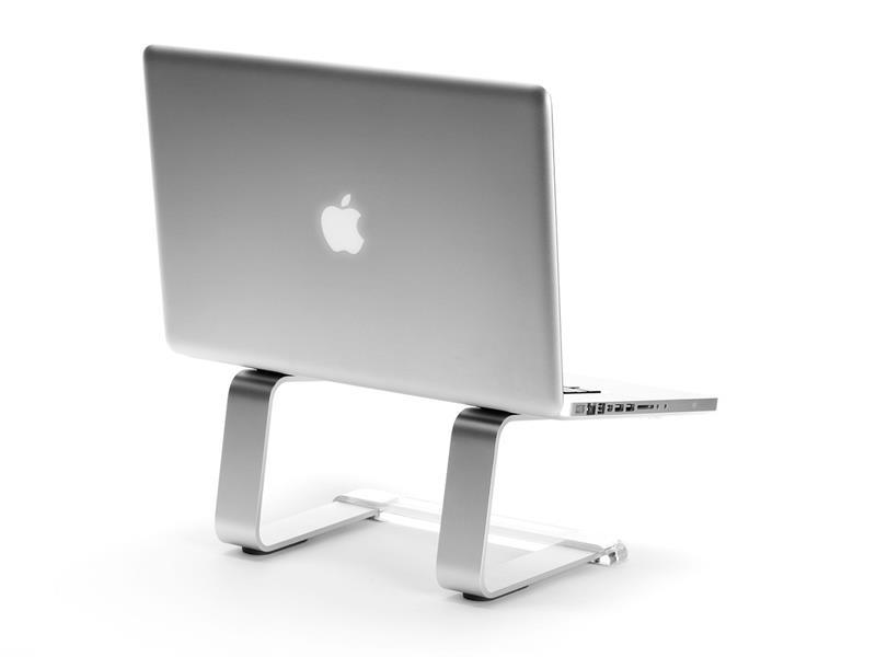 Griffin Elevator - Aluminiowy stojak pod laptopa (Silver)