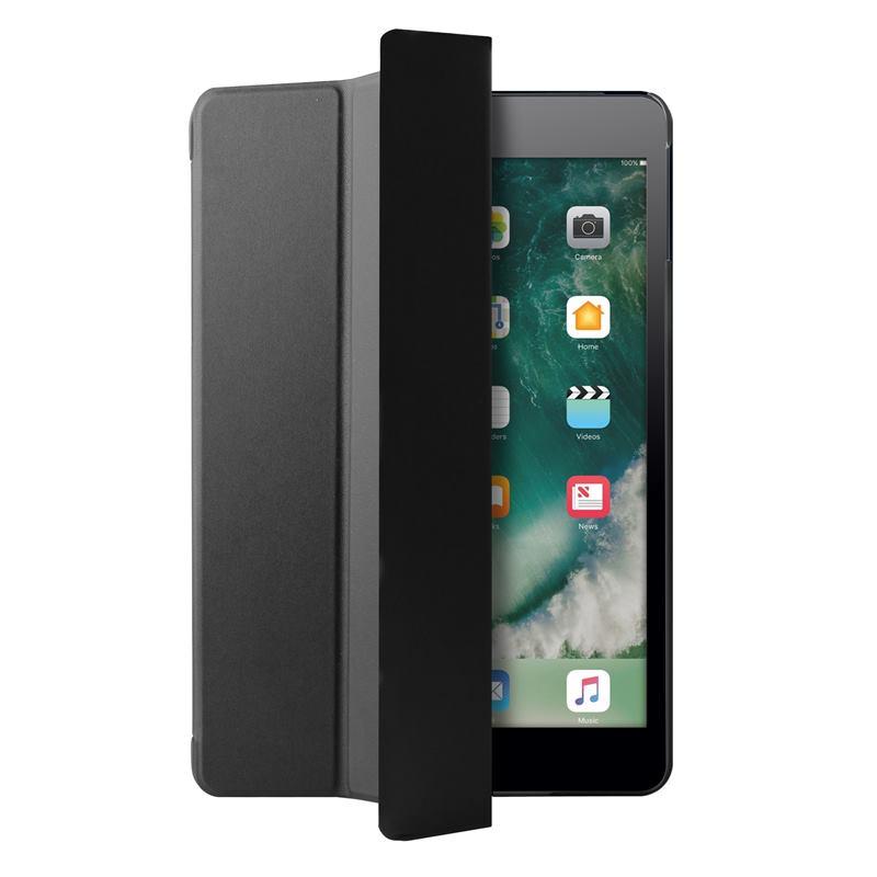 """PURO Zeta Slim - Etui iPad 9.7"""" (2017) w/Magnet & Stand up (czarny)"""