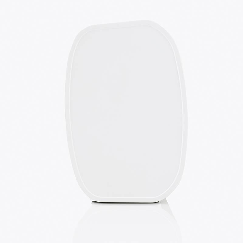 Braven 2300 HD Bluetooth Speaker - Bezprzewodowy głośnik stereo 2.1 + Power Bank 8800 mAh (White)